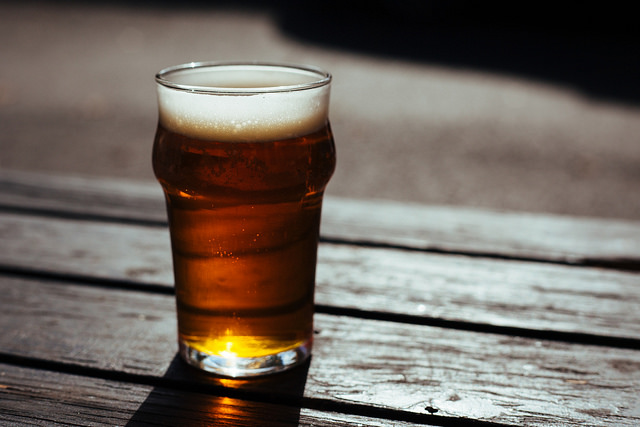 glass cup beer alcohol
