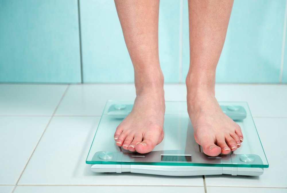 weight scale health