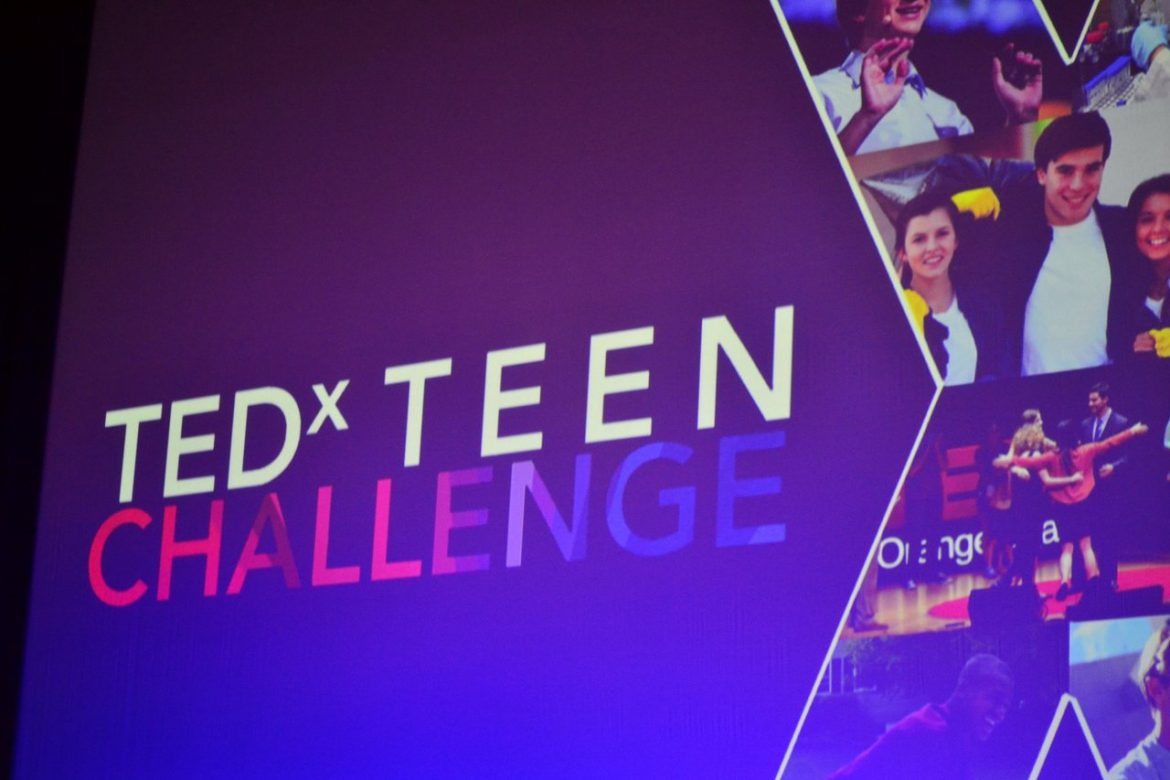 ted talks teens